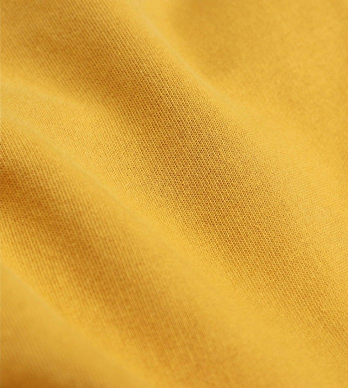 Colorful Standard Colorful Standard Scarf Merino Wool yellow burned