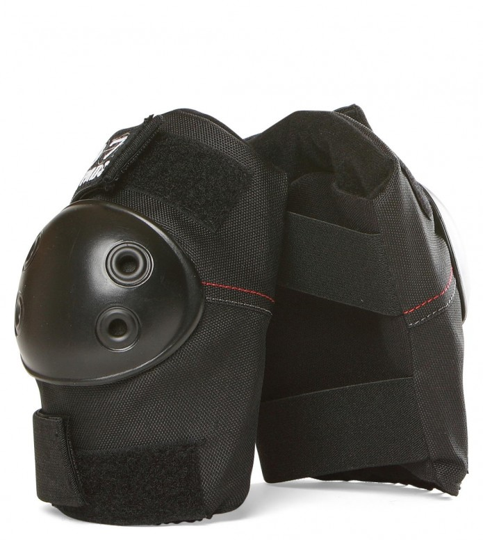 187 Killer 187 Killer Protection Elbow Pads black