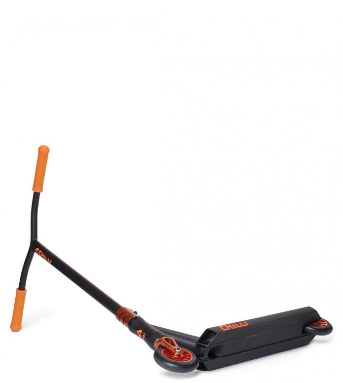 Chilli Pro Scooter Chilli Scooter Pro Sun Reaper black/orange