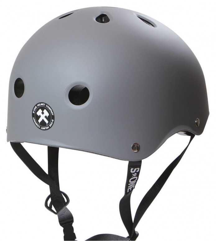 S1 S1 Helmet S1 Lifer grey matte