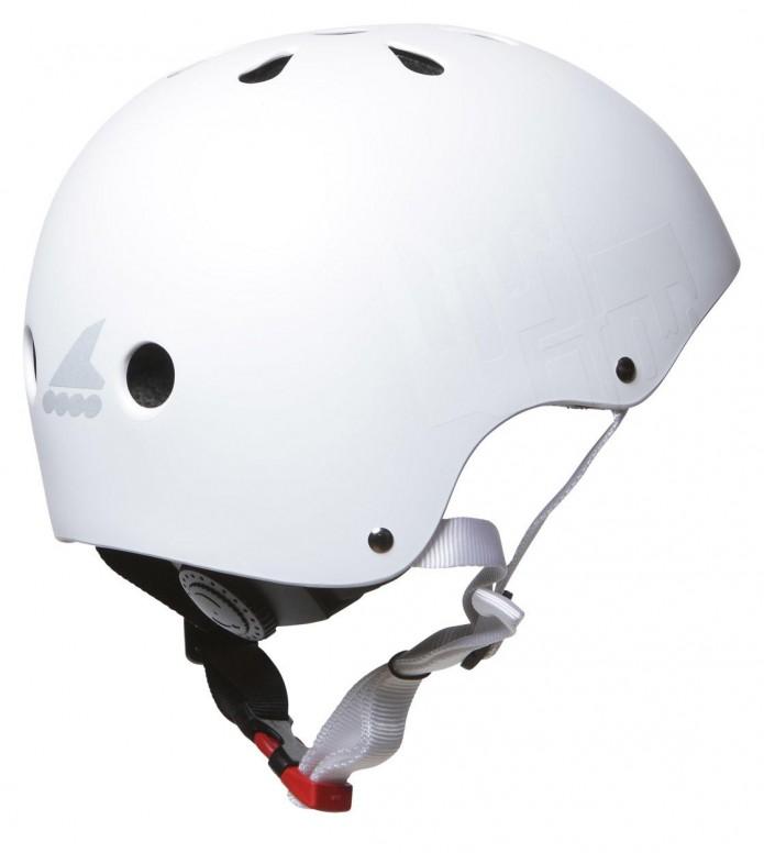 Rollerblade Rollerblade Helmet Downtown white/black