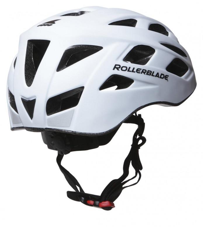 Rollerblade Rollerblade Helmet Stride white/white