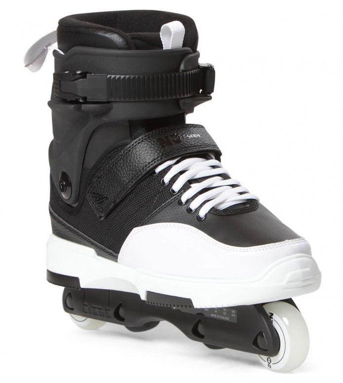 Rollerblade Rollerblade NJ Team black/white