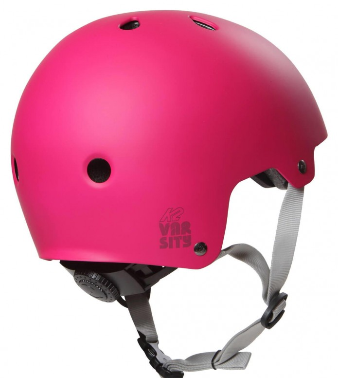 K2 K2 Helmet Varsity pink