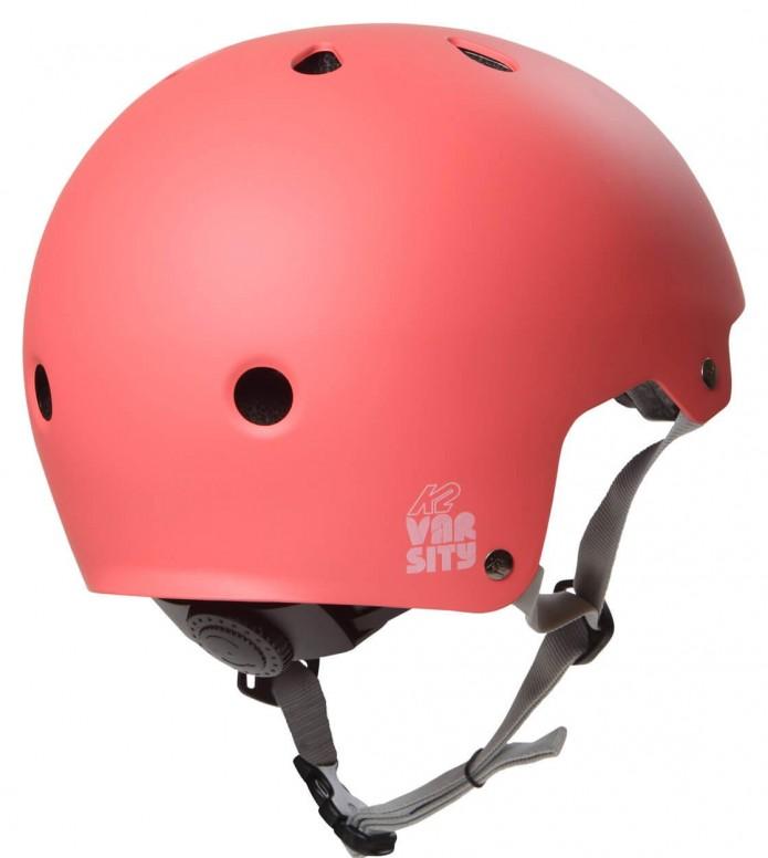 K2 K2 Helmet Varsity red