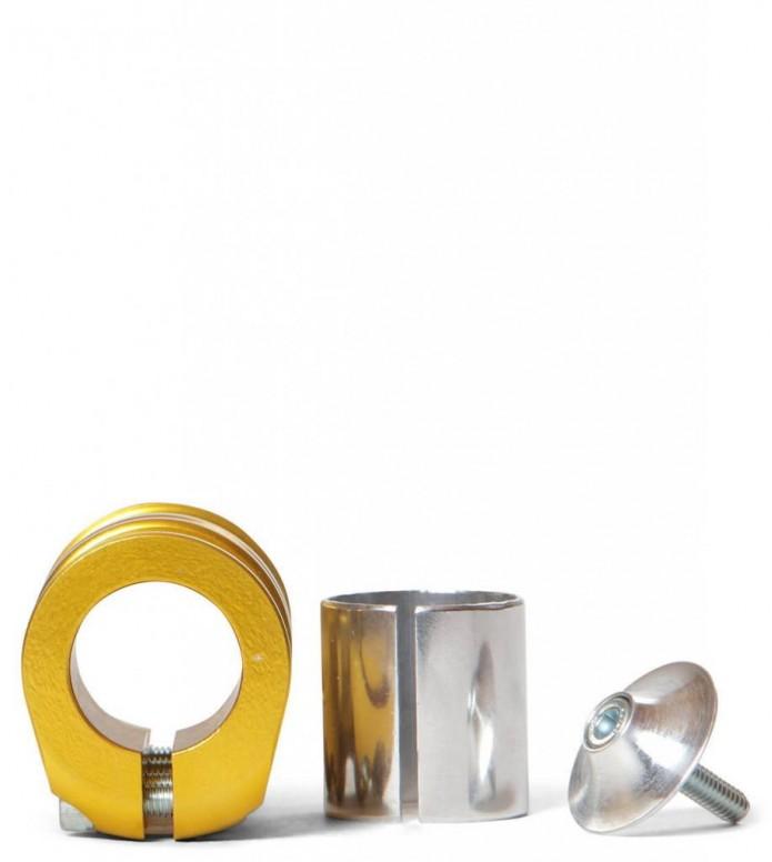 Apex Apex Clamp SCS Lite gold