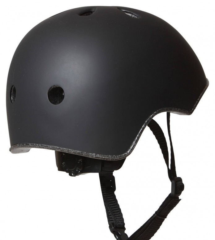 Powerslide Powerslide Kids Helmet Allrounder black