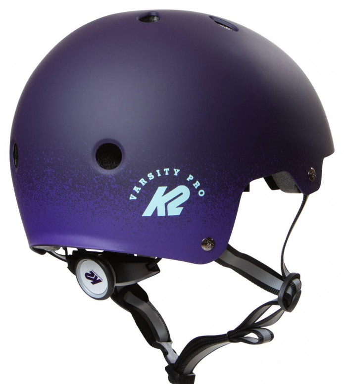 K2 K2 Helmet Varsity Pro purple