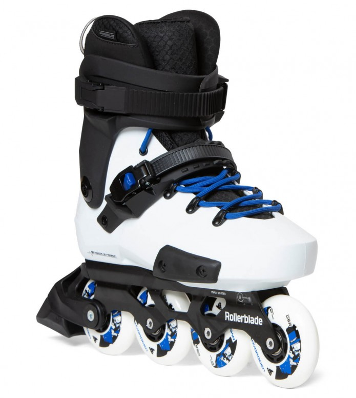 Rollerblade Rollerblade Twister Edge X white/blue royal
