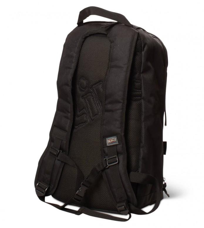 Blind Blind Skateboard Backpack grey/black