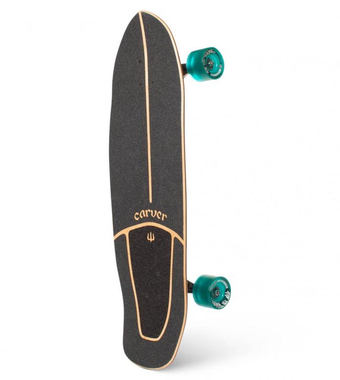 Carver Carver Surfskate Super Surfer C7 blue/black