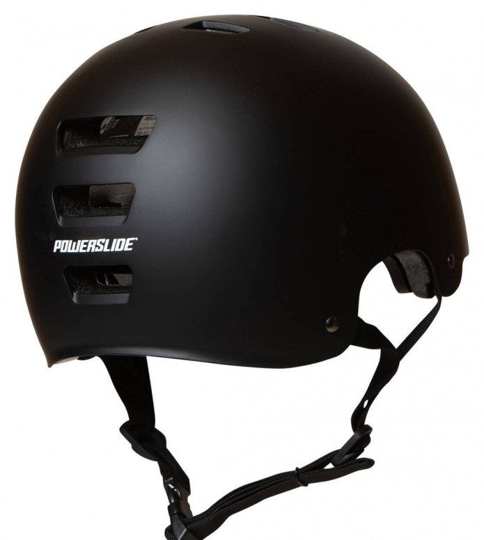 Power Dyne Powerslide Helmet Stunt Allround black