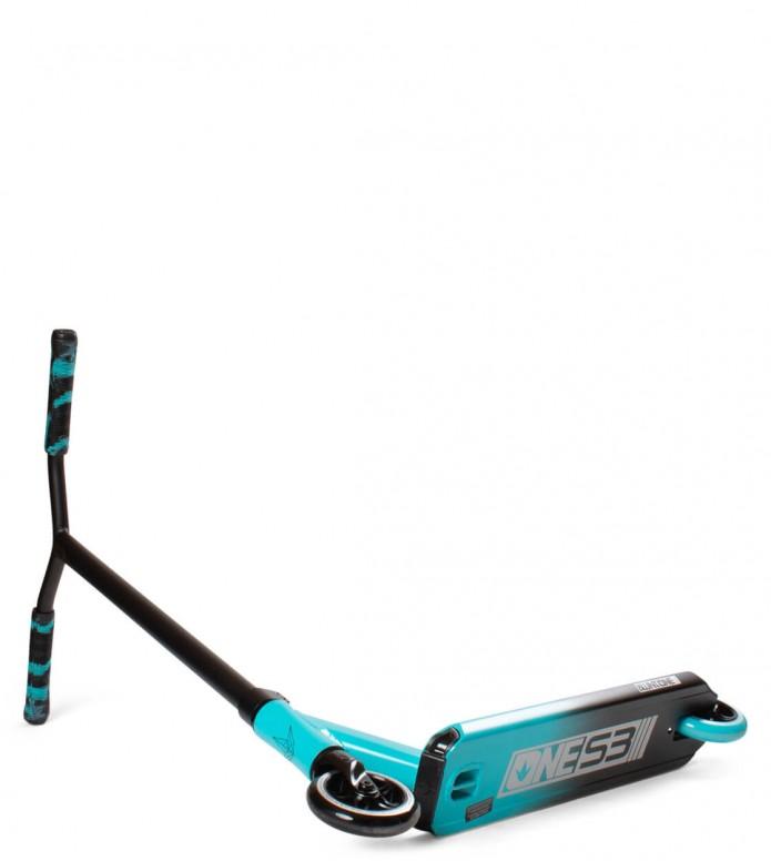 Blunt Blunt Scooter S3 One blue/black teal