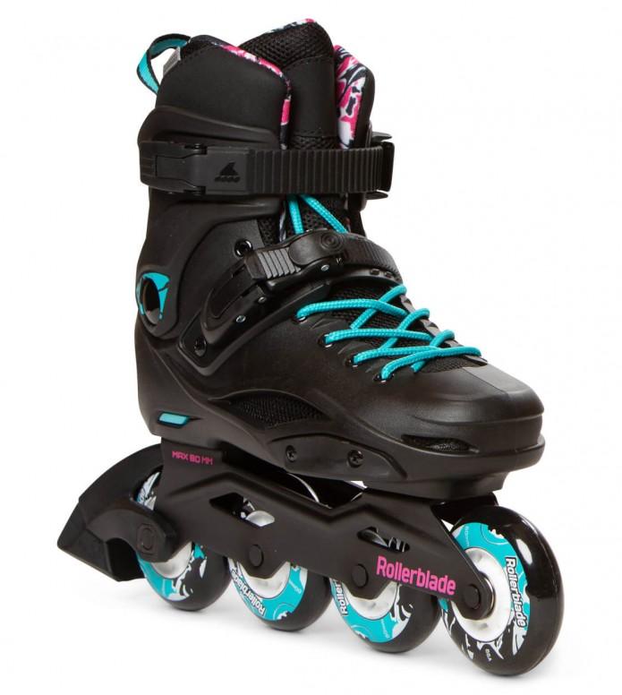 Rollerblade Rollerblade RB Cruiser W black/blue/pink