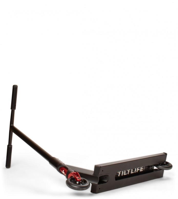 Tilt Tilt Scooter Theorem black/red
