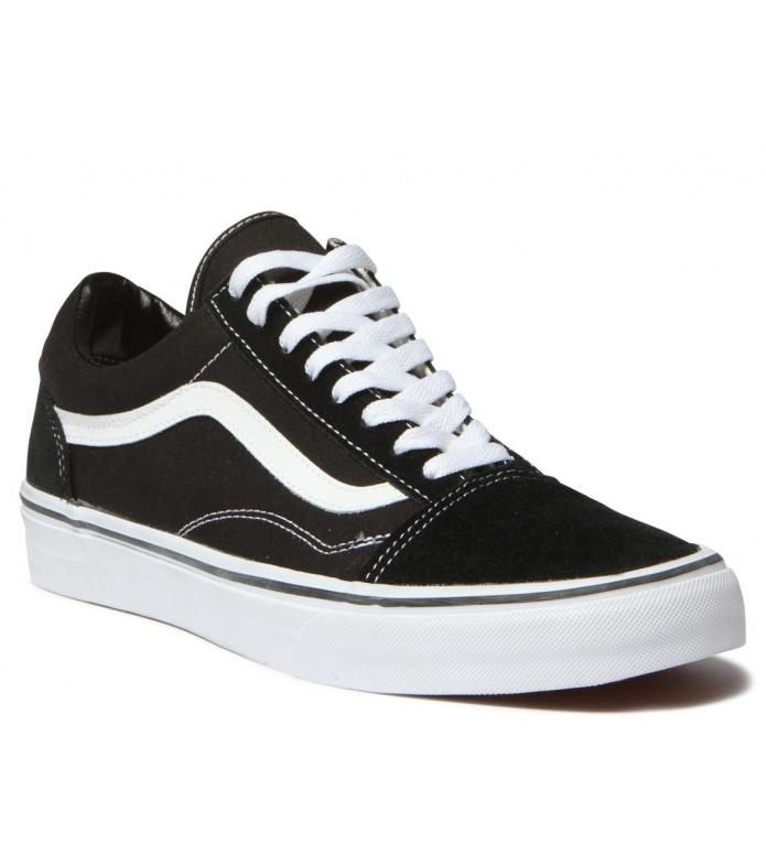 Vans Vans Shoes Old Skool black/white