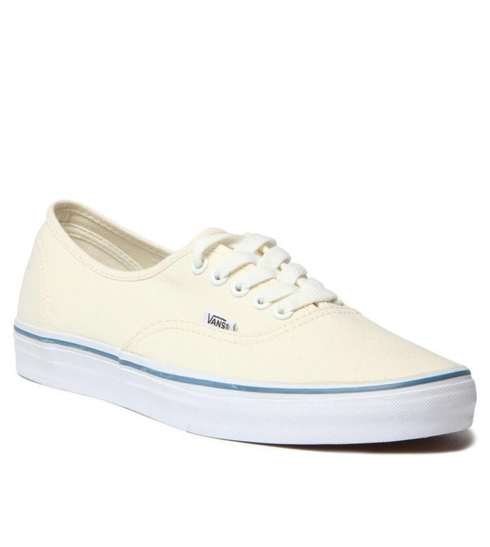 Vans Vans Shoes Authentic beige white