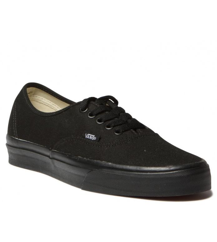 Vans Vans Shoes Authentic black/black