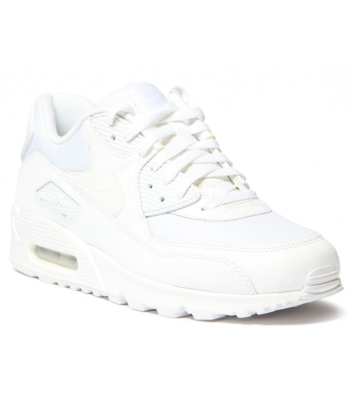Nike Nike Shoes Air Max 90 Essential white/white