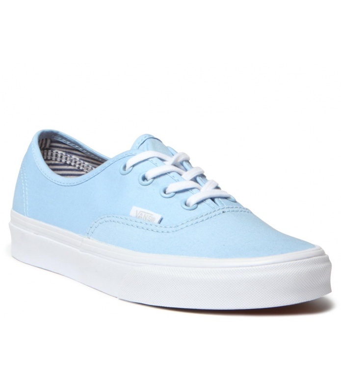 Vans Vans W Shoes Authentic blue bell deck club