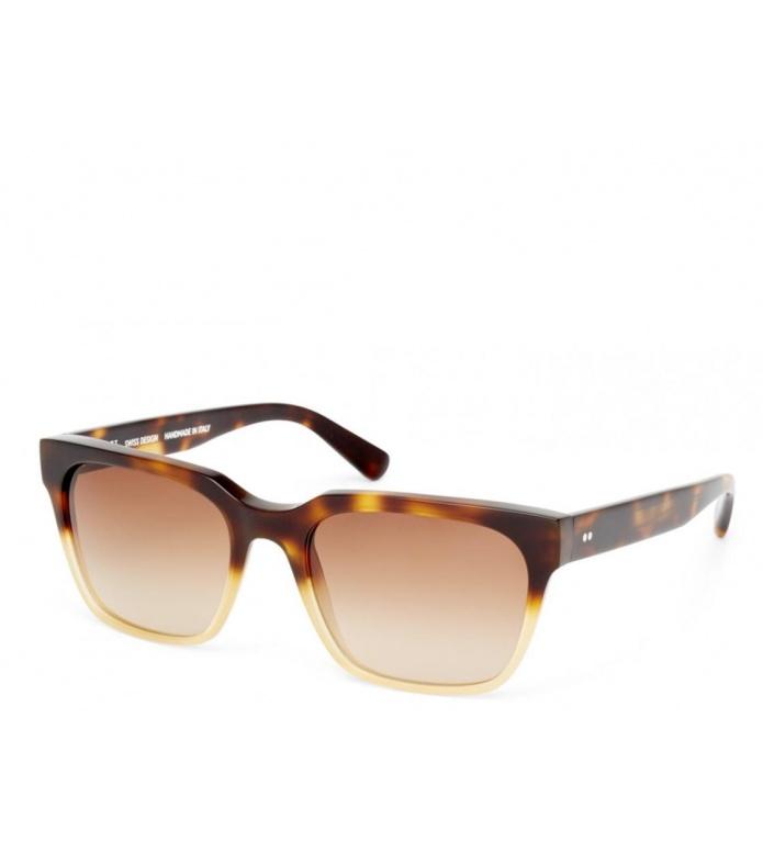 Viu Viu Sunglasses Beast sunset glanz