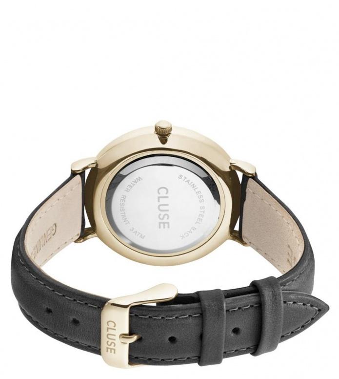 Cluse Cluse Watch La Boheme black/black gold