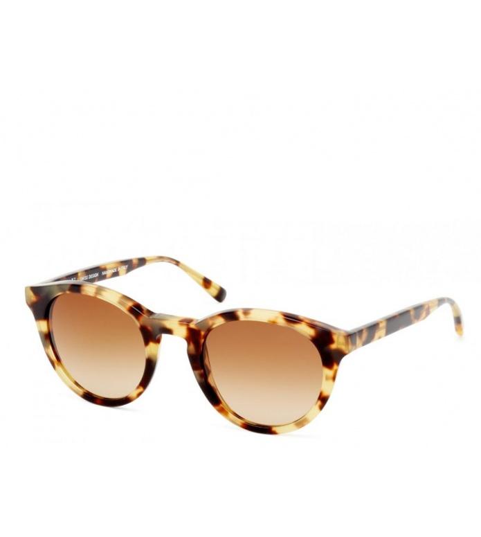 Viu Viu Sunglasses Ace gold tortoise glanz