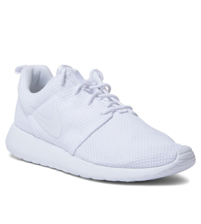 Nike Nike Shoes Rosherun white/white pure platinum