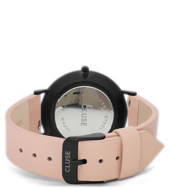 Cluse Cluse Watch La Boheme pink nude/black full
