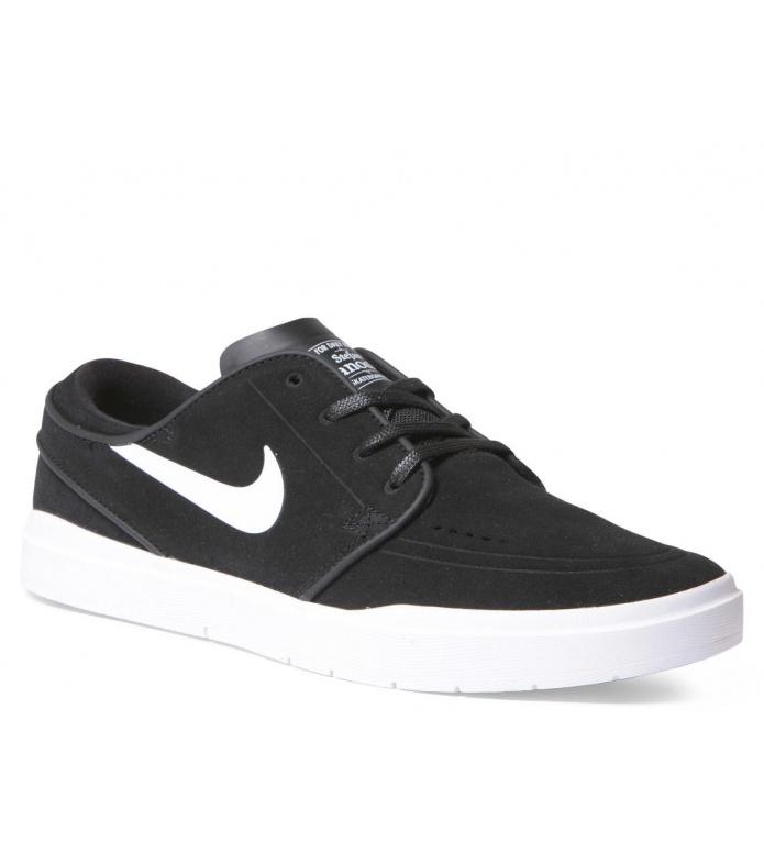 Nike SB Nike SB Shoes Janoski Hyperfeel black/white