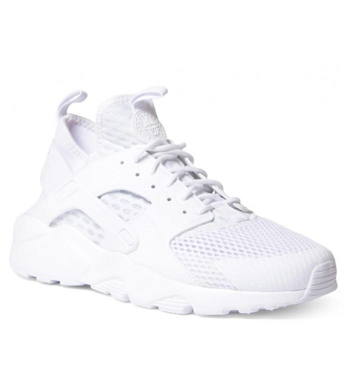 Nike Nike Shoes Air Huarache Run Ultra white/white