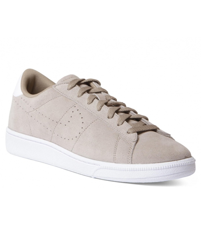 Nike Nike Shoes Tennis Classic CS Suede green khaki
