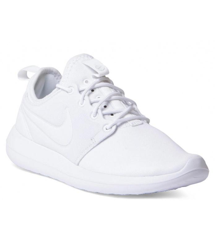 Nike Nike W Shoes Rosherun Two white/white pure platinum