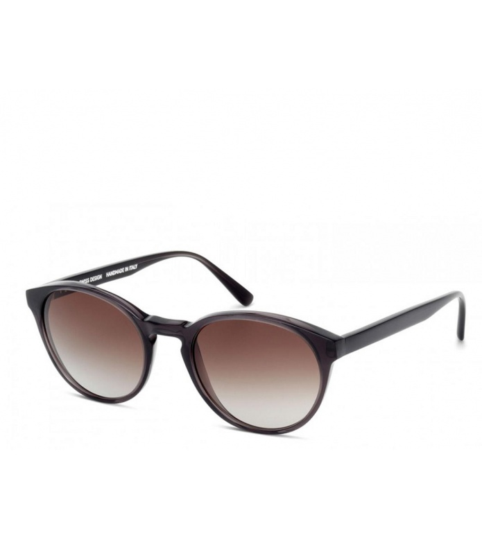 Viu Viu Sunglasses Writer schwarz transparent