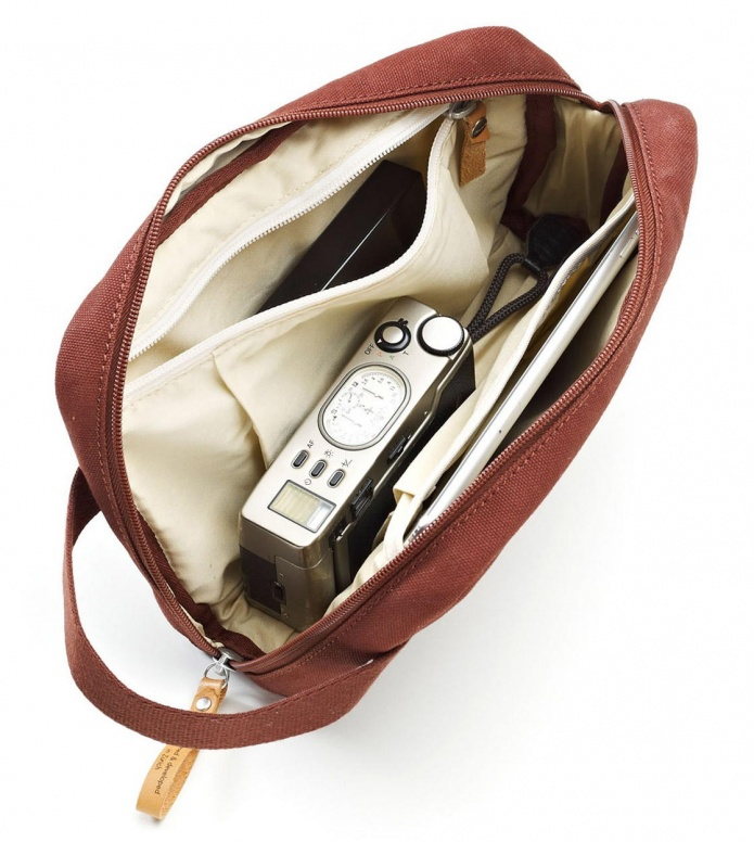 Qwstion Qwstion Travel Kit organic redwood