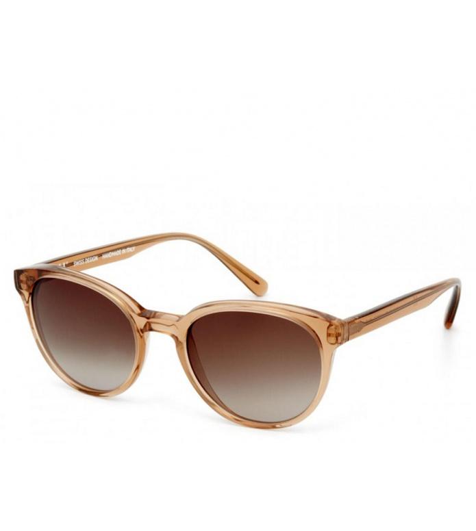 Viu Viu Sunglasses Lolita champagner glanz