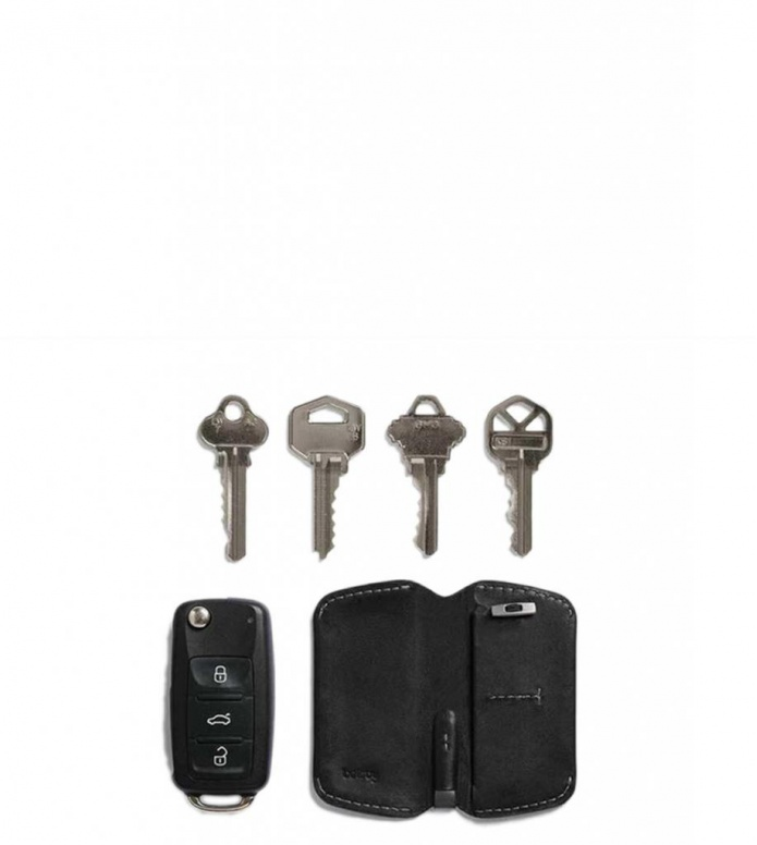 Bellroy Bellroy Key Cover black