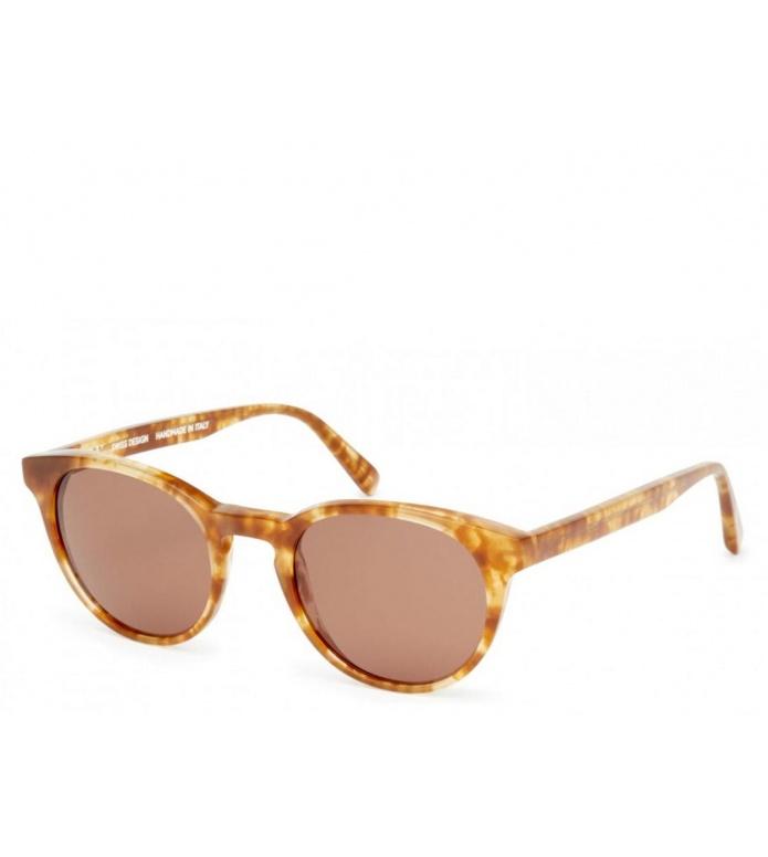 Viu Viu Sunglasses Pleasant ginger brown