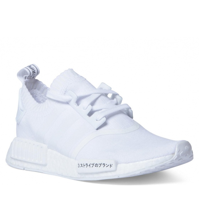 adidas Originals Adidas Shoes NMD R1 PK white footwear/footwear white/footwear white