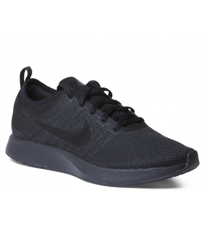Nike Nike Shoes Dualtone Racer black/black-black