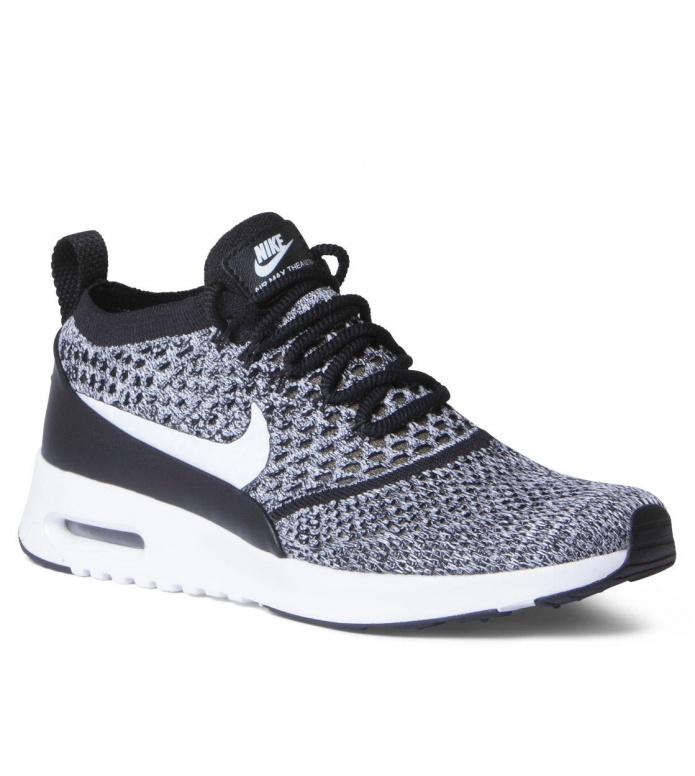 Nike Nike W Shoes Air Max Thea Ultra FK black/white