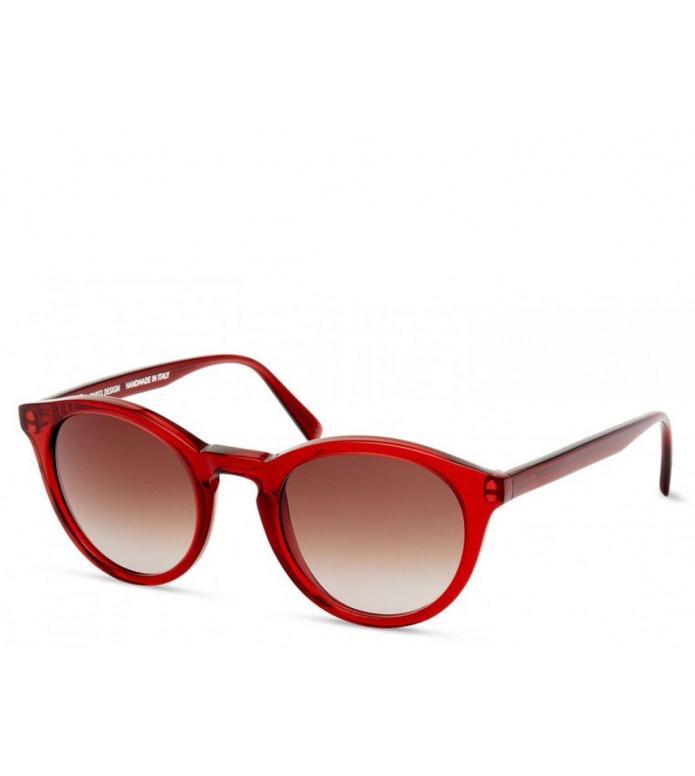 Viu Viu Sunglasses Ace rubinrot