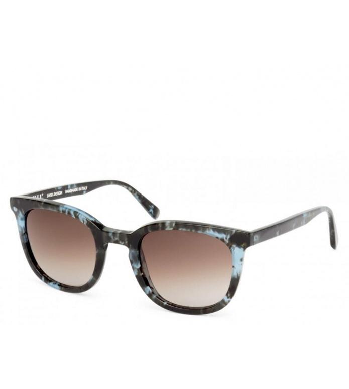 Viu Viu Sunglasses Literate blue havanna