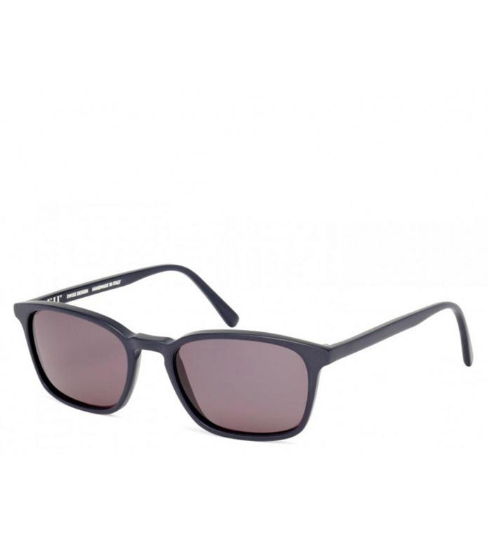 Viu Viu Sunglasses Profound tiefseeblau matt