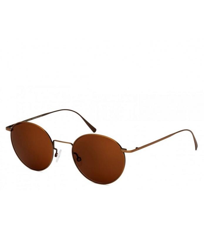 Viu Viu Sunglasses Spirited antique bronze mat