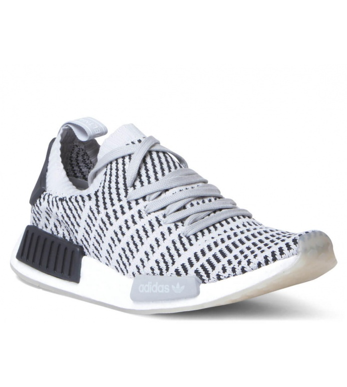 adidas Originals Adidas Shoes NMD R1 STLT PK grey two/grey one/core black