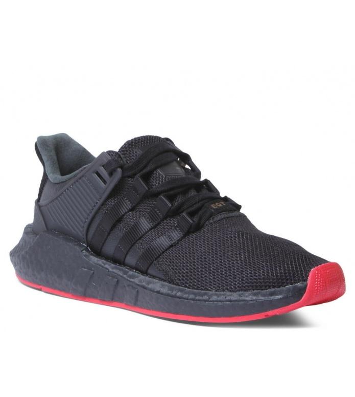 adidas Originals Adidas Shoes EQT Support 93/17 black core/core black/core black
