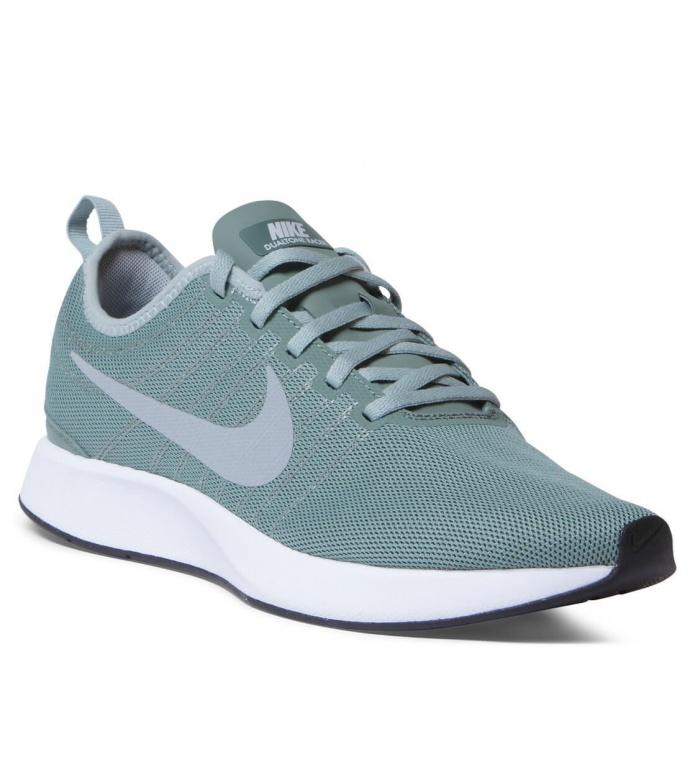 Nike Nike Shoes Dualtone Racer green clay/light pumice-white