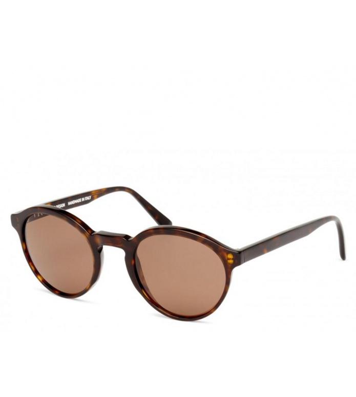 Viu Viu Sunglasses Sharp dark havana shiny