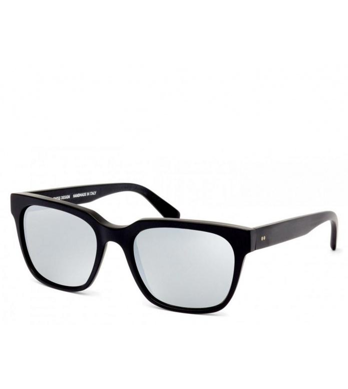 Viu Viu Sunglasses Beast black matt/mirror edition